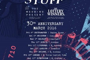 TWS 30th Poster
