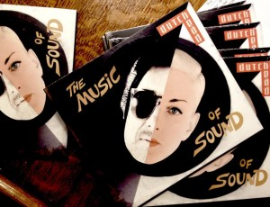 New album The Music Of Sound by Dutch Head coming soon!